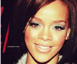 Throwback Rihanna